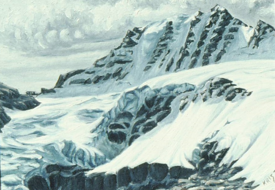 Mt. Fay