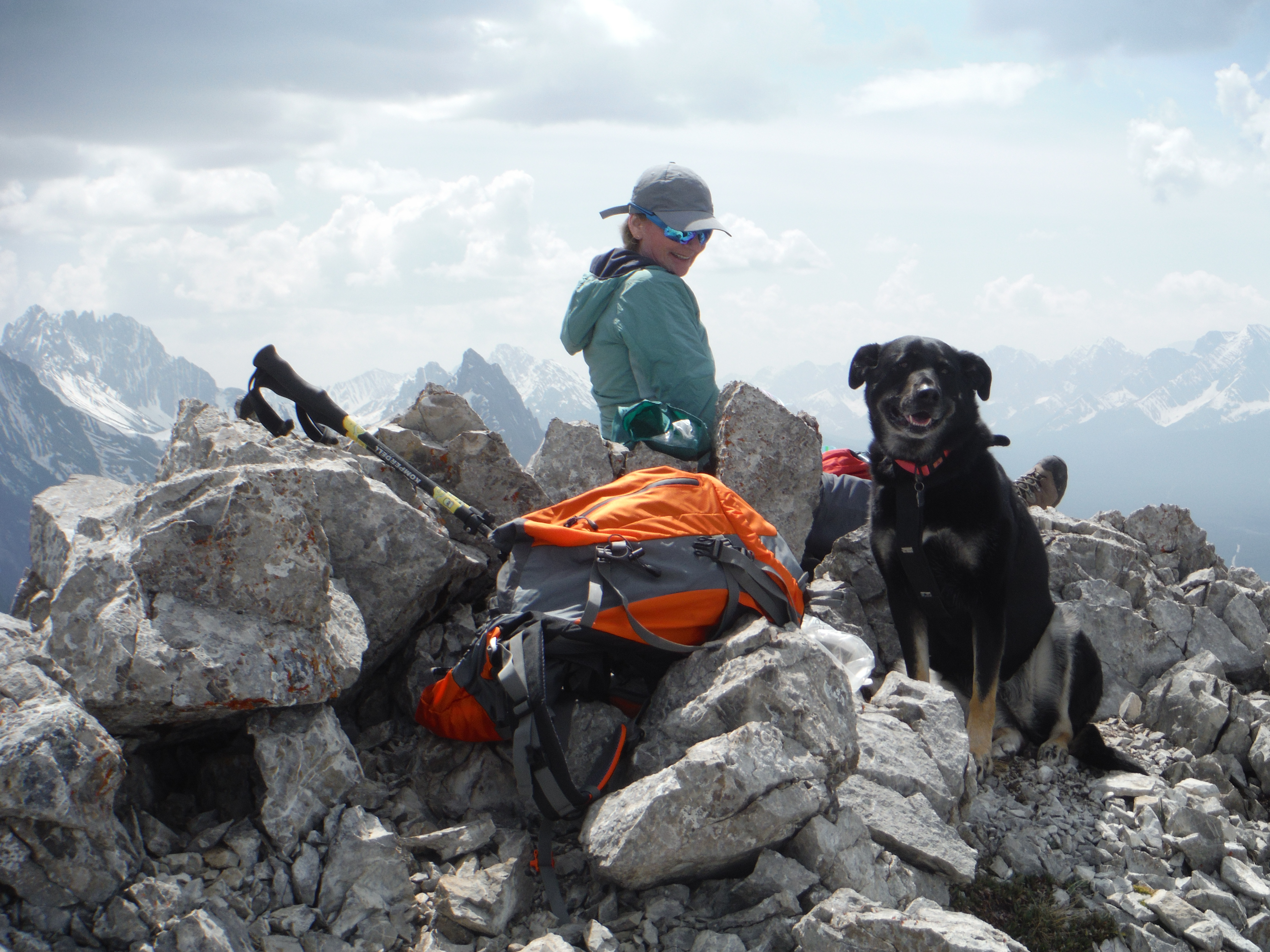 Kona Grizzly Peak Jun 2019