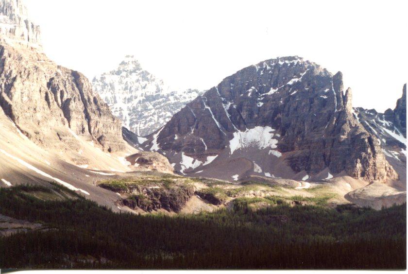 Wastach Peak